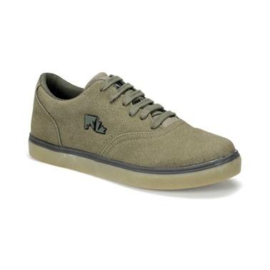 Lumberjack Sneakers Haki